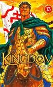 Kingdom, Tome 13