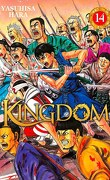 Kingdom, Tome 14