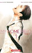 My Home Hero, Tome 1