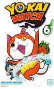 Yo-Kai Watch, Tome 6