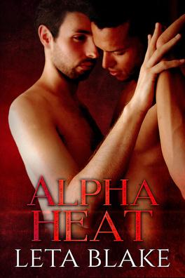 Couverture du livre : Passion, Tome 2 : Alpha Heat