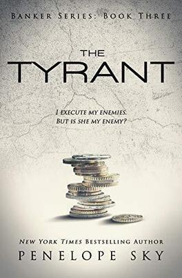 Couverture du livre : Banker, Tome 3 : The Tyrant