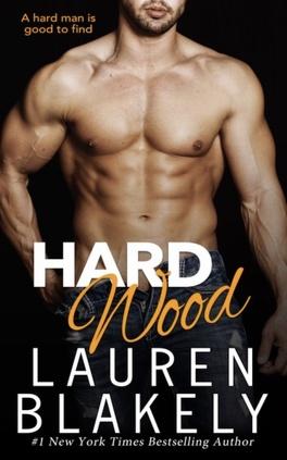 Couverture du livre : Hard Wood - Big Rock Tome 6