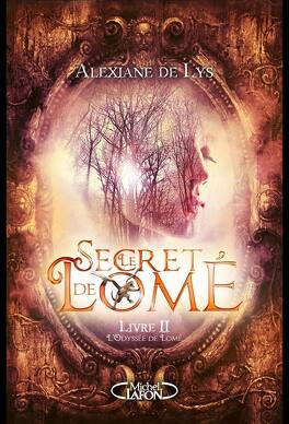 Couverture du livre : Le Secret de Lomé, Tome 2