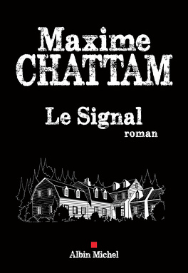 Couverture du livre : Le Signal