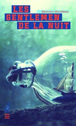 Couverture du livre : Les gentlemen de la nuit