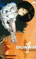 Gunnm, tome 1