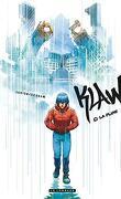 Klaw, Tome 10 : La Pluie