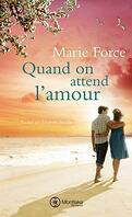 L'Île de Gansett, Tome 8 : Quand on attend l'amour