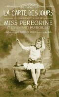 Miss Peregrine et les enfants particuliers, Tome 4 : La Carte des jours