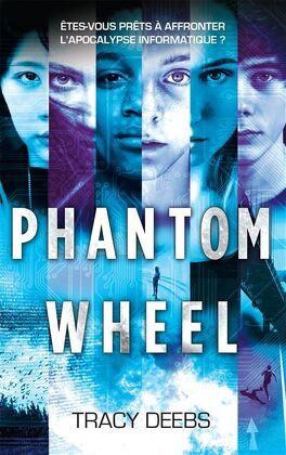 Couverture du livre : Phantom Wheel