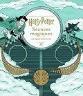 Harry Potter - Séances magiques : Le Quidditch