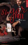Sugar Bowl, Tome 3 : Sugar Free