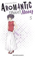 Aromantic (Love) Story, Tome 5
