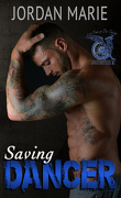 Savage Brothers Motorcycle Club, Tome 2 : Saving Dancer