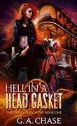 The Devil's Daughter, Tome 1 : Hell in a Head Gasket