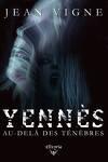 couverture Yennès: Au delà des ténèbres