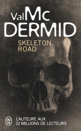 Couverture du livre : Skeleton Road