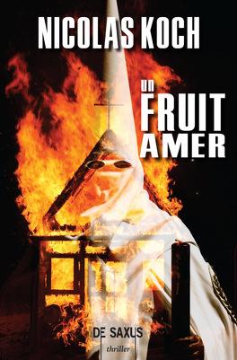 Couverture du livre : Un fruit amer