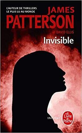 Couverture du livre : Invisible