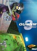 Gunnm, tome 3