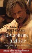 Le Capitaine Alatriste