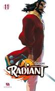 Radiant, Tome 11