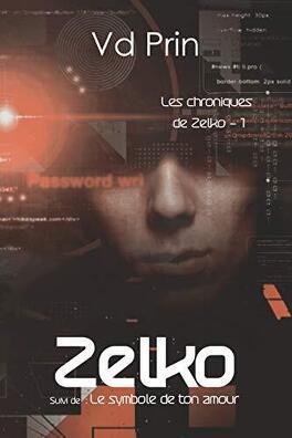 Couverture du livre : Zelko