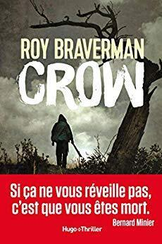 """Résultat de recherche d'images pour """"couverture crow braverman"""""""