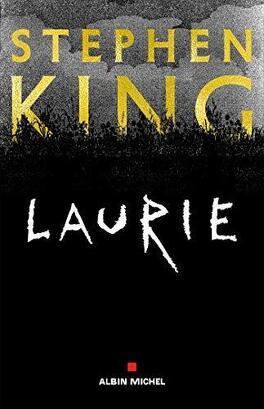 Couverture du livre : Laurie