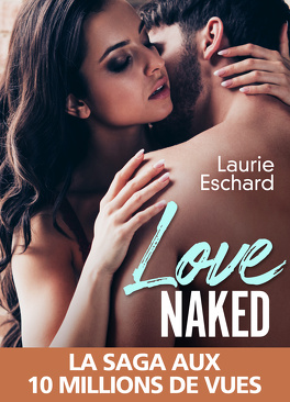 Couverture du livre : Love naked tome 1