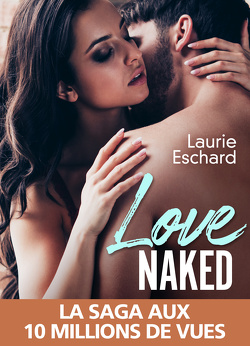 Couverture de Love, Tome 1 : Love Naked