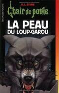 Chair de poule, Tome 50 : La Peau du loup-garou
