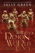 Les Voleurs de fumée, Tome 2 : Le Monde des démons