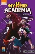 My Hero Academia, Tome 9 : My hero