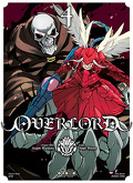 Overlord, tome 4