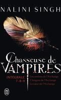 Chasseuse de Vampires - Intégrale 3