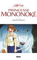 L'Art de Princesse Mononoké