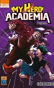 My Hero Academia, Tome 9 : My hero