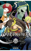 Overlord, tome 5