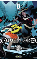 Overlord, tome 6