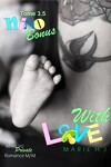 couverture With Love, Tome 3.5 : Nino