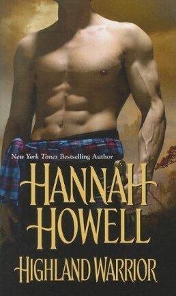 Couverture du livre : Murray Family, Tome 9 : Highland Warrior
