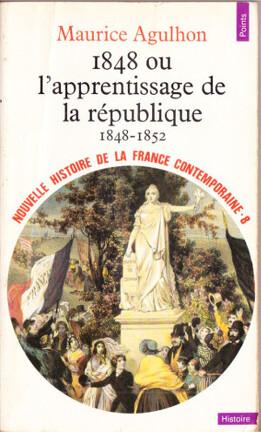 Nouvelle Histoire De La France Contemporaine Tome 8 1848