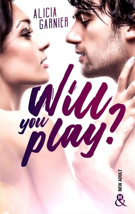 Couverture du livre : Will you play ?