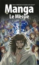 Manga - Le Messie
