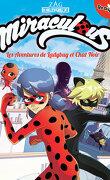 Miraculous - Les Aventures de Ladybug et Chat Noir, Tome 1 : Les Origines 1/2