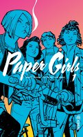 Paper Girls, Tome 1