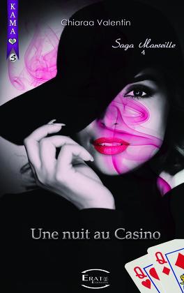 Couverture du livre : Une Nuit au Casino