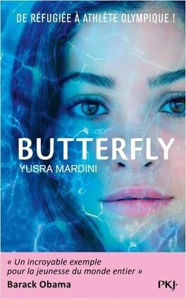Couverture du livre : Butterfly